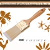 Wood Paint Brush no.1009