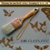 Wood Paint Brush no.1166