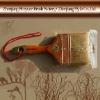 Wooden Brush no.0986
