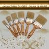 Wooden handle brush 0029