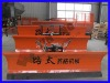 YHQCX-3.3C Snow plow, Snowplough, Snow plough, Snow blades, Snow shovels