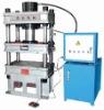 YQ32--200ton 4 column hydraulic presses machine