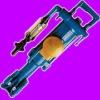 YT23 Pneumatic Air Leg Rock Drill