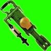 YT24 Air-leg Pneumatic Drill
