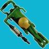 YT28 Air-leg Mining Machine