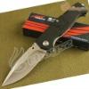 Yingren MY802 Stainless Steel Lifesaving Folding Blade Knife DZ-984