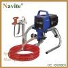 airless paint sprayer NA420(piston pump)
