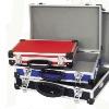 aluminium tool case with shoulder strap
