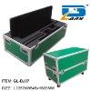 aluminum plasma tv flight storage case