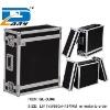 aluminum storage DJ case