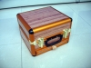 aluminum tool case--with coloured aluminum frame