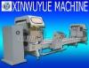 aluminum window machine--Double-head Cutting Saw CNC for Aluminum Window And Door LJZ2-CNC-500X4200