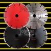asphalt Saw blade: 200mm laser saw blade