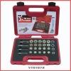 auto tools 64 Piece Oil Pan Thread Repair Set (VT01072)