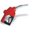 automatic nozzle-oil gun