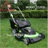 battery lawn mower HM-G508