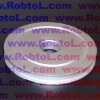 big 150mm Electroplated Diamond Profile Wheel for Lens Edge Grinding--ELBH
