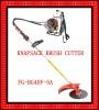 bknaspack brush cutter