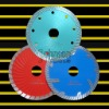 blade:saw blade:diamond saw blade:Sintered turbo:125mm