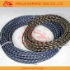 block squaring wire saw (manufactory with ISO9001:2000)