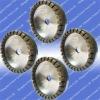bronze bond diamond grinding wheel for glass grinding