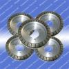 bronze bond diamond grinding wheel for grinding glass