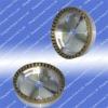 bronze diamond grinding wheel for glass grinding