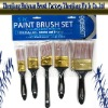 brush, 5pcs no.1942