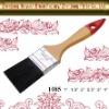 brush bristle no.1085