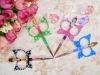 butterfly beauty scissor