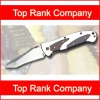 camping folding knife