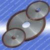 ceramic bond diamond grinding wheel for carbide tool grinding