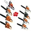 chain saw /25cc,32cc,35.2cc,38c ,45cc,52 cc,55cc,58cc