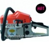 chain saw 52cc / chainsaw 5200,gas chain saw