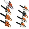 chain saw /846781/8467810000/gasoline chain saw