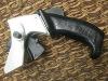 chainsaw rear handle