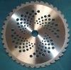 circular saw blade for glass