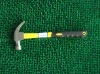 claw hammer with plastice handle