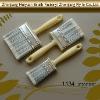 combination paint tool set no.1134
