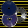 concrete cutting blade: 180mm laser saw blade
