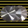 cutting blade:diamond laser cutting blade:stone:300mm