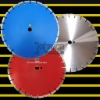 cutting saw blade:diamond saw blade:laser blade:concrete:400mm