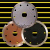 cutting tool:cutting saw blade:Sintered saw blade:continuous:115mm