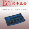 damageo bolt extractor set
