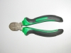 diagonal cutting plier