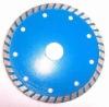 diamond circular turbo blade