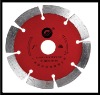 diamond dry cutting saw blade ( segment welding)