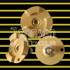 diamond grinding tool:67mm diamond single cup wheel