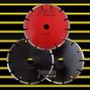 diamond saw blade:200mm laser saw blade for asphalt cutting