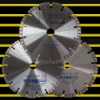 diamond saw blade:laser blade:turbo saw blade:180mm